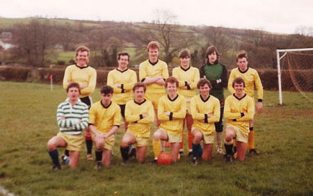 Sduc 39 s gallery for League table 1984 85